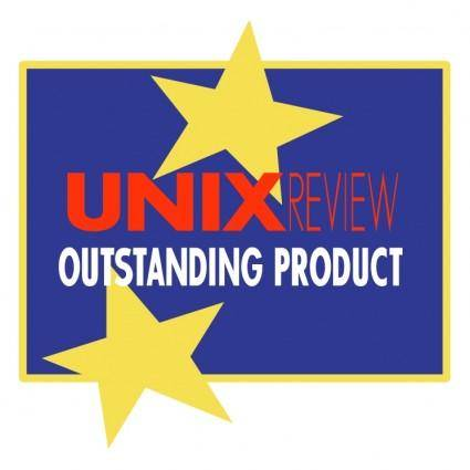 free vector Unix review