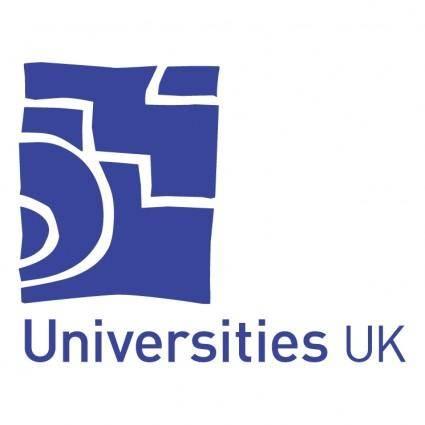 free vector Universities uk