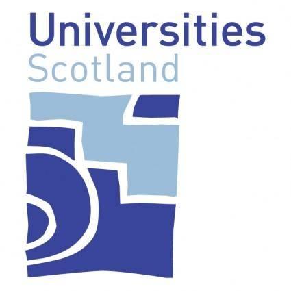 Universities scotland