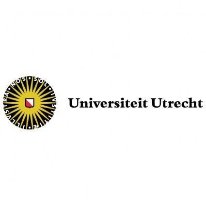 free vector Universiteit utrecht