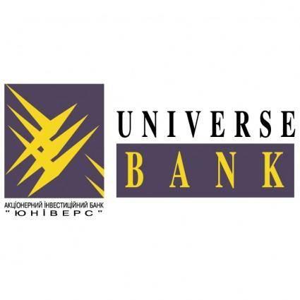 Universe bank