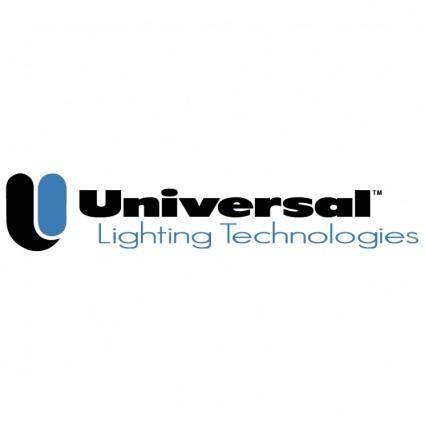 free vector Universal lighting technologies