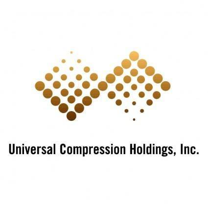 Universal compression