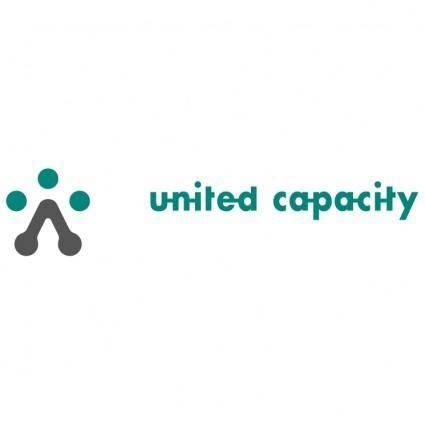United capacity