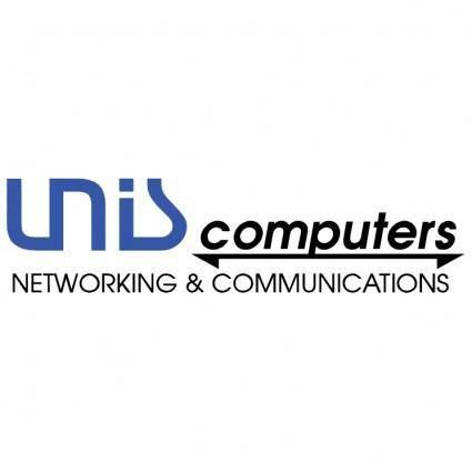 Unis computers