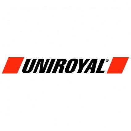 Uniroyal 1