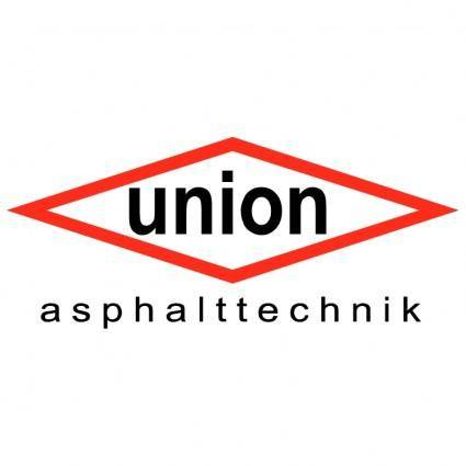 Union asphalttechnik