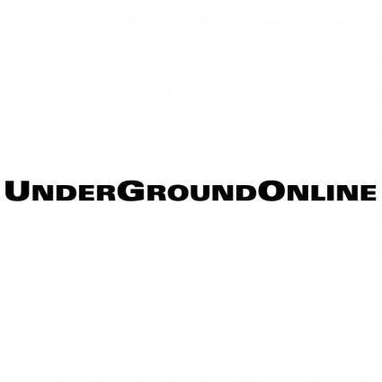 Undergroundonline