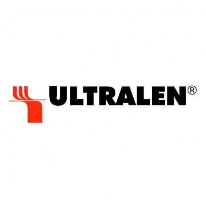 free vector Ultralen
