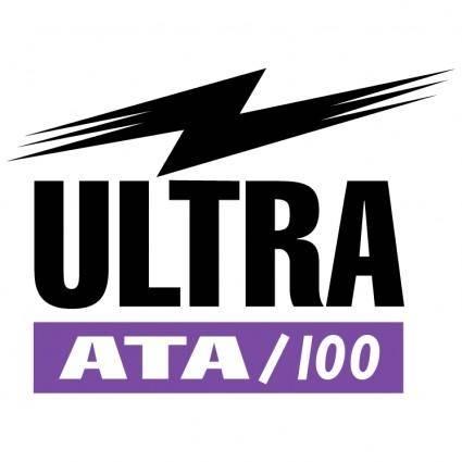 Ultra ata100