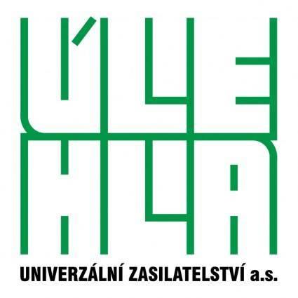 free vector Ule hla