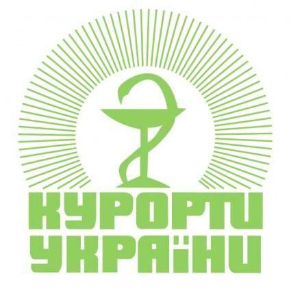 Ukrainian resorts