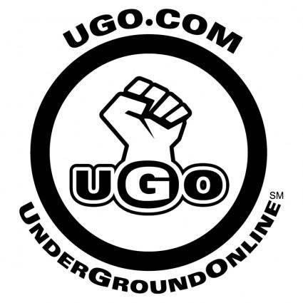 free vector Ugocom