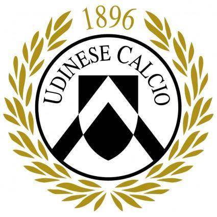free vector Udinese 1