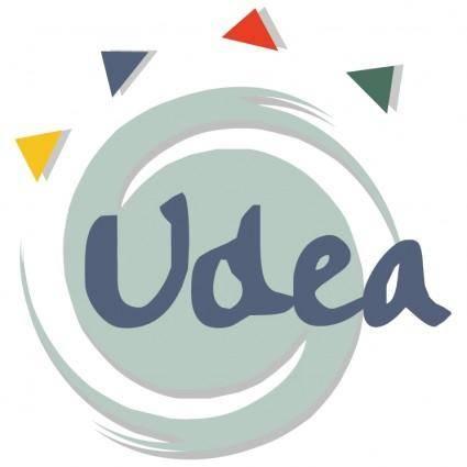 free vector Udea