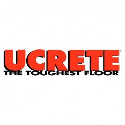 free vector Ucrete