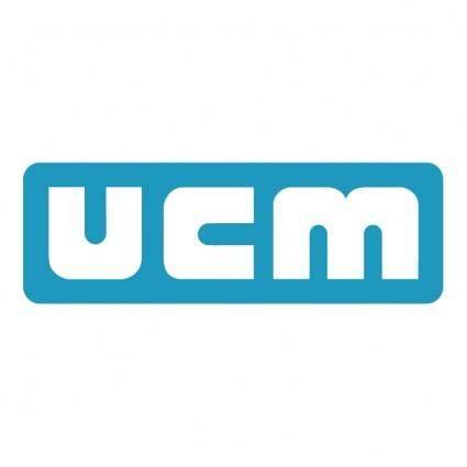 free vector Ucm
