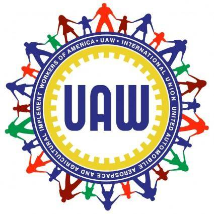 free vector Uaw 0