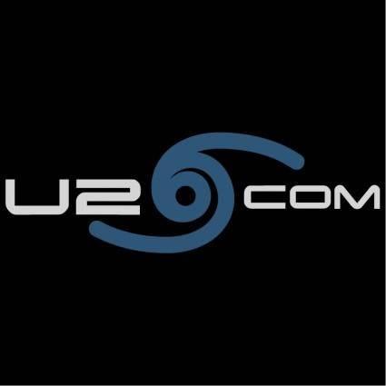 free vector U2com