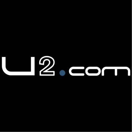 free vector U2com 0