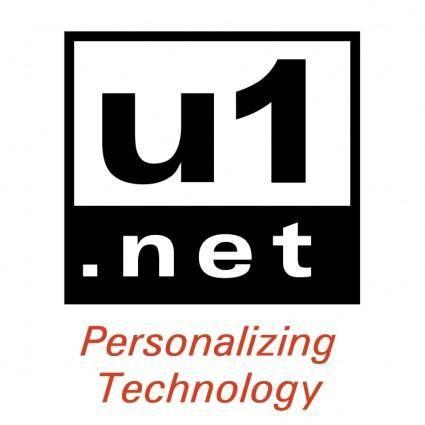 U1net