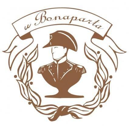 free vector U bonoparta