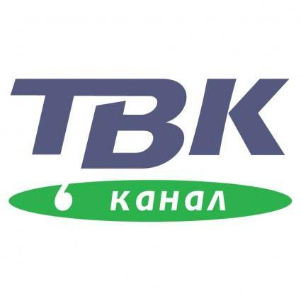 free vector Tvk 6 kanal