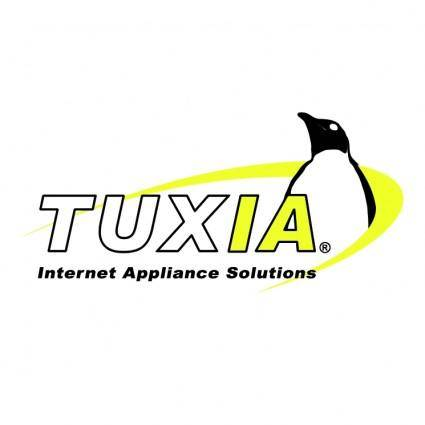 free vector Tuxia