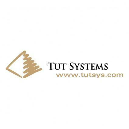 free vector Tut systems
