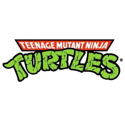 free vector Turtles