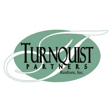 free vector Turnquist partners realtors 1