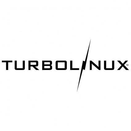 free vector Turbolinux