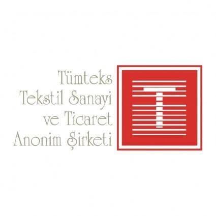 free vector Tumteks tekstil