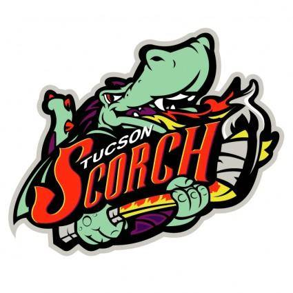 Tucson scorch