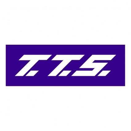 free vector Tts