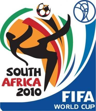 free vector FIFA World Cup 2010 South Africa Vector Logo
