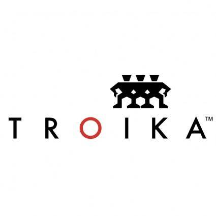 free vector Troika 0