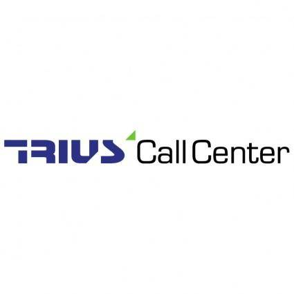 free vector Trius call center