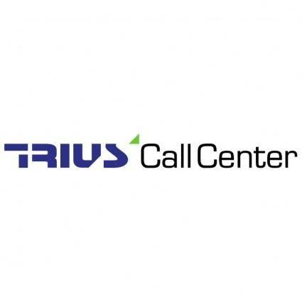 Trius call center