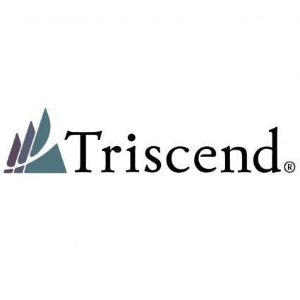 free vector Triscend