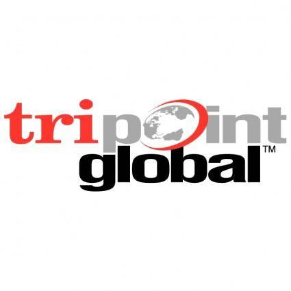 free vector Tripoint global
