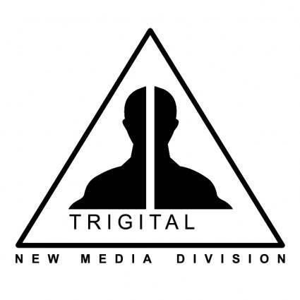 free vector Trigital