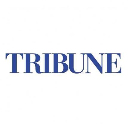 free vector Tribune