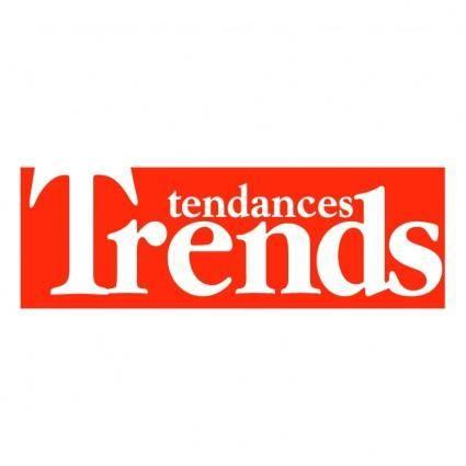 Trends tendances