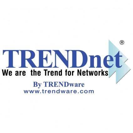 free vector Trendnet 0