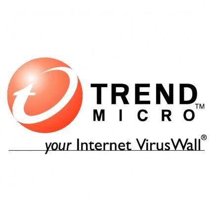 free vector Trend micro 0