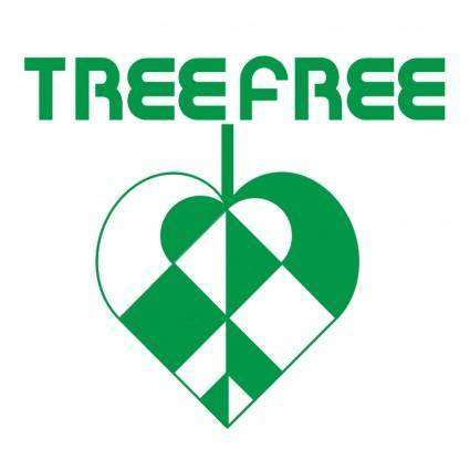free vector Treefree