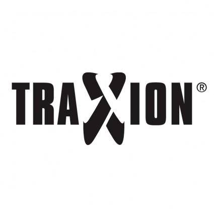 free vector Traxion