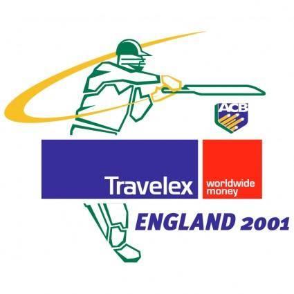 free vector Travelex australia tour