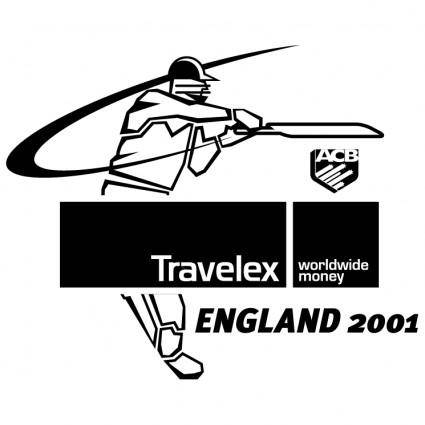 Travelex australia tour 0
